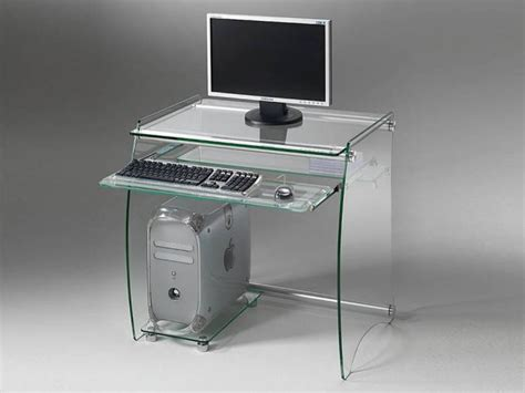 scrivanie per ufficio in vetro scrivanie in vetro la soluzione per il tuo ufficio