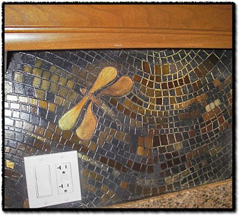 mosaic glass backsplash kitchen best 25 mosaic backsplash ideas on neutral 7855