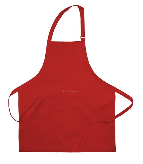 what is an apron single breasted apron 24 quot x26 quot blank wholesale china