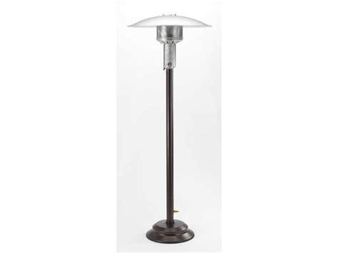 patio comfort antique bronze steel portable gas
