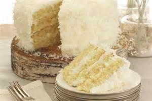 Easy Coconut Cake Mix Recipe