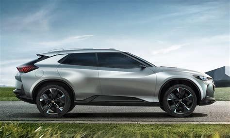 """Chevrolet Fnrx Concept Un """"crossover"""" Híbrido Con"""