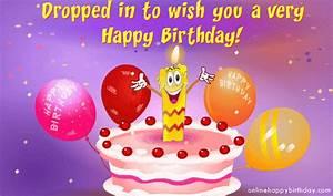 Sampoerna Poetra Happy Birthday 3d Animation