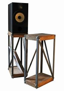 Best 25+ Speaker stands ideas on Pinterest Record player