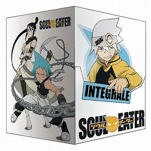Buy DVD Soul Eater Complete Collection Box 15 DVD NL