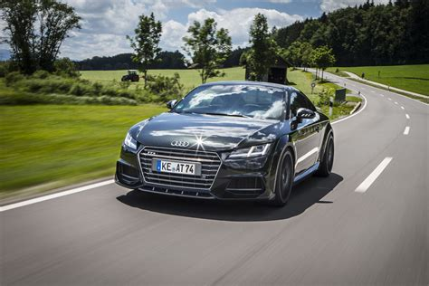 Tts Coupe Hd Picture by 2015 Abt Audi Tts Coupe Hd Pictures Carsinvasion