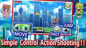 Unity-chan's Action Shooting - Android Apps on Google Play