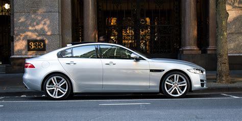 jaguar xe  prestige review  caradvice