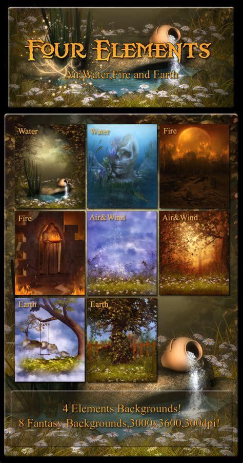 elements  nature backgrounds  moonchild ljilja