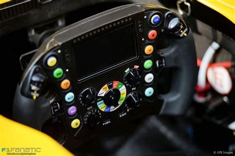 Renault Steering Wheel Shanghai International