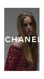 The Wild Side of Haute Couture — CHANEL - YouTube