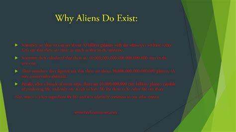 prepared  aliens  aliens real