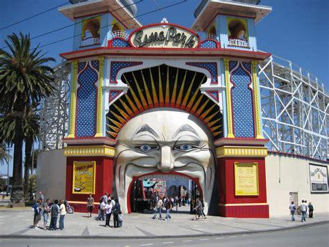 luna park melbourne fun filled adventures