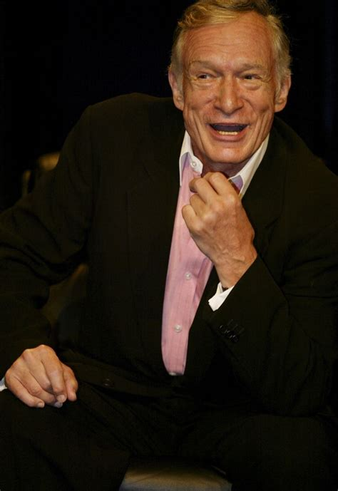 Hugh Hefner Biography: Family Foursomes And A Gay Tryst ...