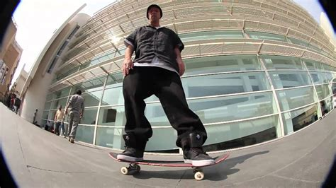 tom penny  tricks  flat macba  youtube