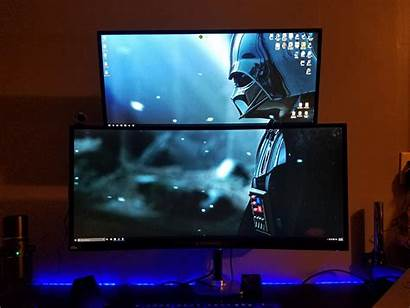 Ultrawide 4k Monitor Wallpapers Monitors Under Across