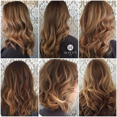 fall 2015 hair color trends bronde hair color