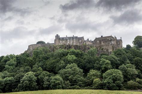 Scotland's Stirling Castle