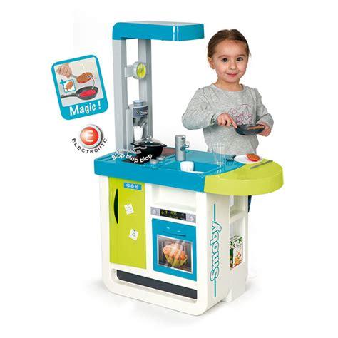 cuisine electronique jouet cuisine enfant smoby smoby cuisine enfant loft achat