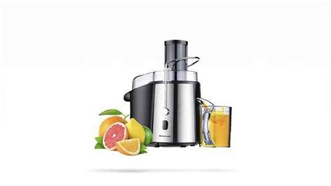 juicer homeleader extractor juice daily use