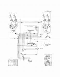 Tappan Electric Range Parts