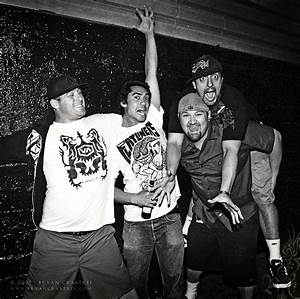 News :: The Expendables Offical Band Photo || BC Design