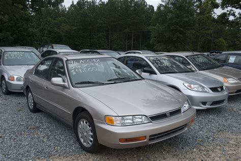 Beaver's Used Honda Car Parts & Salvage, Used Acura Car Parts