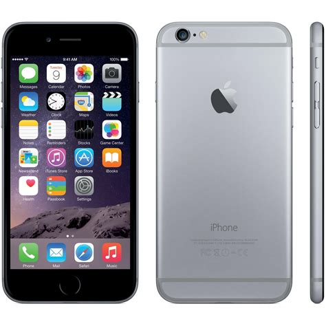 apple iphone 6 plus 16gb garansi distributor 1 tahun