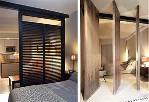Cloison Amovible Appartement. impressionnant amenagement petite ...
