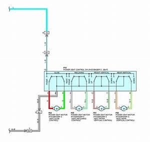 Seat Wiring Diagram
