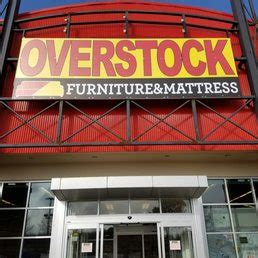 overstock furniture mattress furniture stores