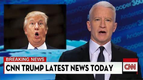 CNN BREAKING NEWS TRUMP 12518 | CNN ANDERSON COOPER 360 ...