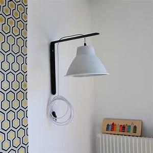 Applique Murale Avec Prise : applique murale avec prise standard 2 plots acheter le ~ Teatrodelosmanantiales.com Idées de Décoration