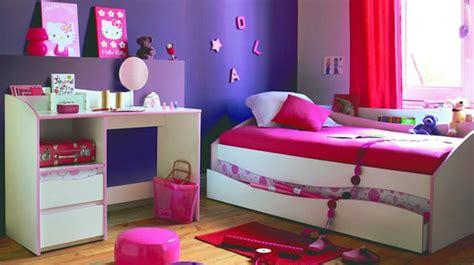 deco de chambre de fille deco chambre de fille simple visuel 3