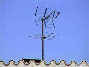 Antenne Rateau Tnt Hd : antenne rateau pas cher ~ Dailycaller-alerts.com Idées de Décoration