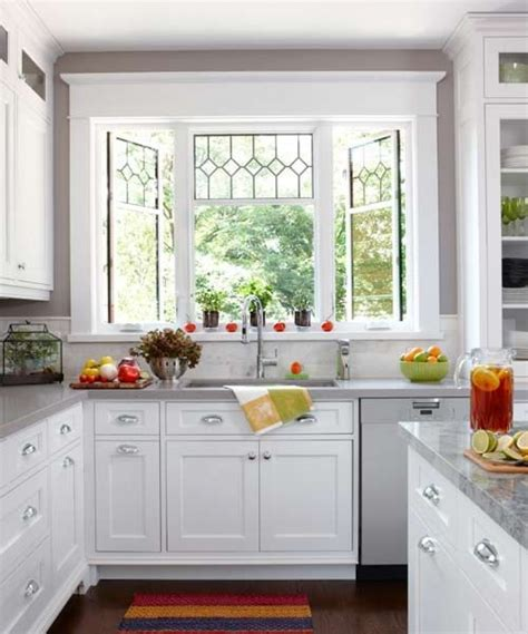 kitchen sink window ideas kitchen window designs 1000 ideas about kitchen sink