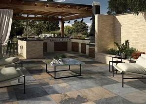 Feinsteinzeug Terrassenplatten 2 Cm : terrassenplatten feinsteinzeug 2 cm mirage evo africa ~ Michelbontemps.com Haus und Dekorationen