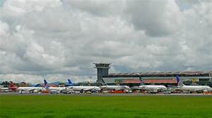 Do You Know the Way to San Jose? Airport and Airline Information EZN Escazu News