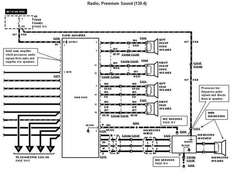 1996 isuzu trooper stereo wiring diagram somurich