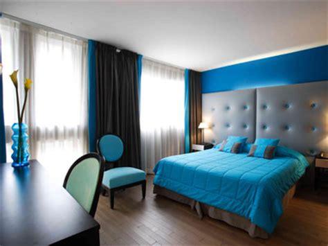 deco chambre bleue decoration chambre bleue