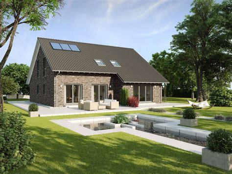 Einfamilienhaus Fertighaus Preis by Einfamilienhaus G 246 Teborg Haus Mit Einliegerwohnung