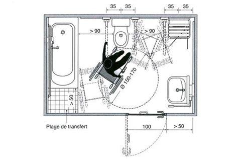 chaise wc pour handicapé architectural measurements engineering feed