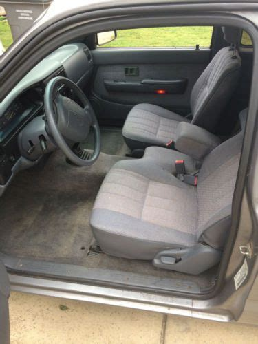 find   toyota tacoma dlx extended cab pickup