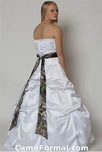 17 best images about camo backwoods wedding ideas on With a touch of camo wedding dresses