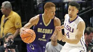 Alcorn State Braves men's Basketball- 2018 Schedule, Stats ...