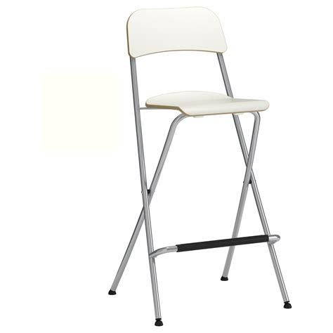 chaise de bar pliante chaises de bar pliantes ikea chaise idées de