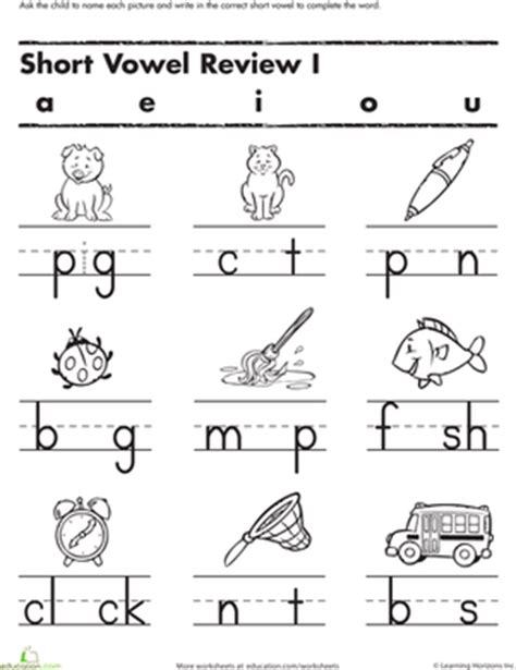 Kindergarten Phonics On Pinterest  Saxon Phonics, Preschool Phonics And Phonics Worksheets