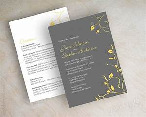 Simple wedding invitations simple wedding invitations for Simple wedding invitations with pictures