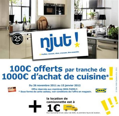reduction cuisine ikea ikea soldes hiver 2012 15 de réduc en plus