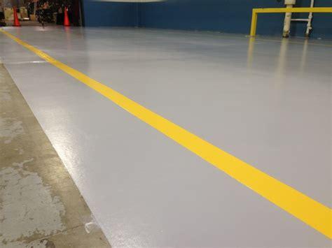 Commercial Epoxy Flooring Contractors by Columbus Ohio Industrial Epoxy Floor Contractors And